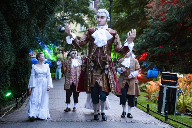 Festiwal Mozartiana został dofinansowany kwotą 126 tys. zł na wniosek Polskiego Chóru Kameralnego Schola Cantorum Gedanensis.