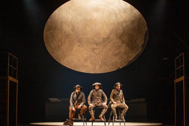 """Opera Bałtycka pozyskała 105 tys. zł na premierę opery dla młodzieży """"Wehikuł czasu"""", która miała odbyć się w maju, ale zostanie przeniesiona na jesień."""