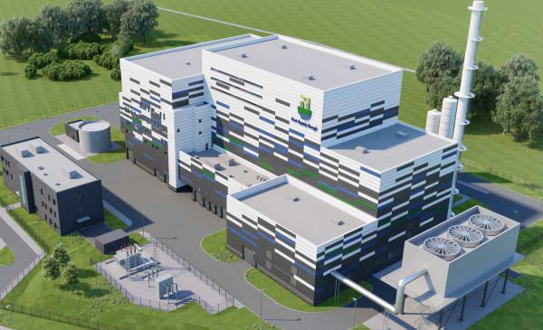 Koszt budowy spalarni w Gdańsku to 506,9 mln zł. Inwestycja ma być gotowa w 2023 roku.