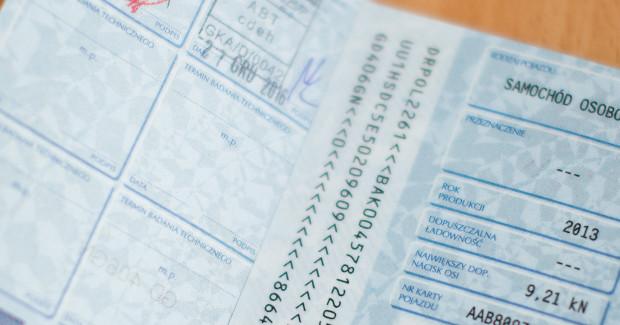 W wydziałach komunikacji można rejestrować nie tylko nowe auta, ale także używane i te sprowadzone z innego kraju.