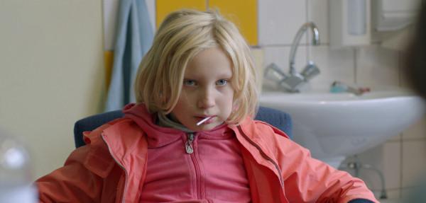 """""""Błąd systemu"""" będzie pierwszym filmem, który Klub Filmowy w Gdyni pokaże w internecie. Seans w sobotę, 16 maja, o godz. 19."""