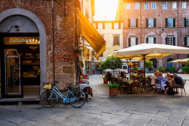 Włosi wprowadzą dopłatę do zakupu rowerów dla swoich obywateli.