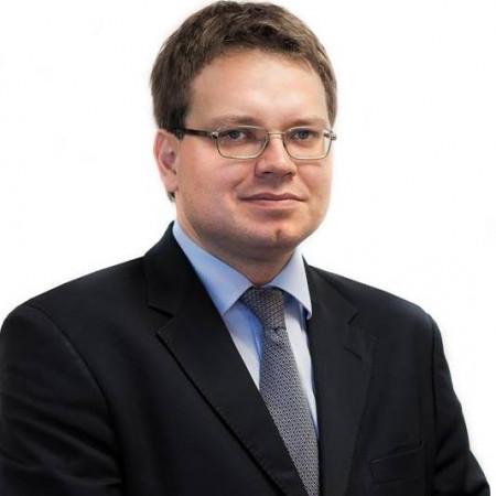 Adam Nieroda, wiceszef gdańskiej PO: - Trzaskowski potrafi wygrywać.