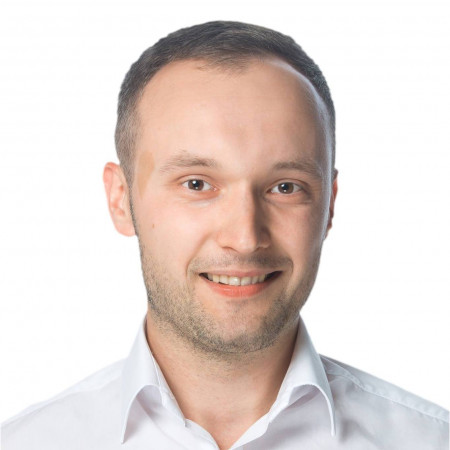 Jędrzej Włodarczyk z gdańskiej Lewicy: - Zmiana kandydata na tym etapie oznacza mini-reset kampanii.