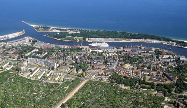 Nowy Port to dzielnica z duszą i bardzo ciekawą historią. Warto o nią dbać i ją pokazywać - mówi pan Adam.