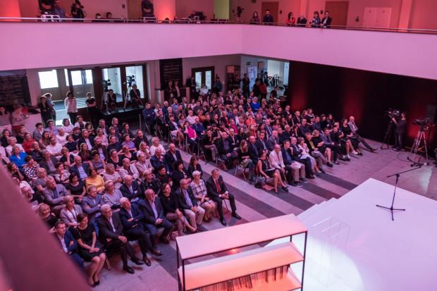 Gala Nagrody podobnie jak rok temu (zdjęcie z 2019 roku) odbędzie się w Muzeum Emigracji. Z pewnością jednak w obecnych realiach będzie się ona różnić od dotychczasowych.