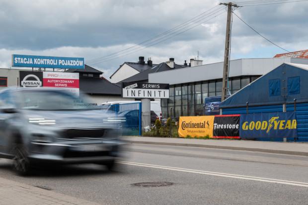 Dzielnice górnego tarasu Gdańska wciąż są pełne brzydkich i - co w kontekście Uchwały krajobrazowej istotniejsze - nielegalnych reklam. - Przyjdzie czas i na nie - zapowiadają urzędnicy.
