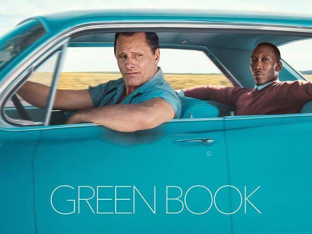 """Pierwszym wyświetlonym filmem będzie """"Green Book""""."""