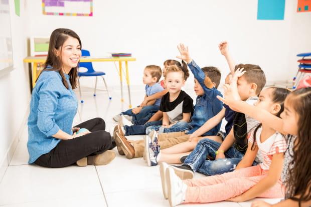 Część Trójmiejskich placówek edukacyjnych działa już od 18 maja.