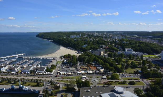 W najbliższych latach Śródmieście Gdyni czekają spore zmiany.