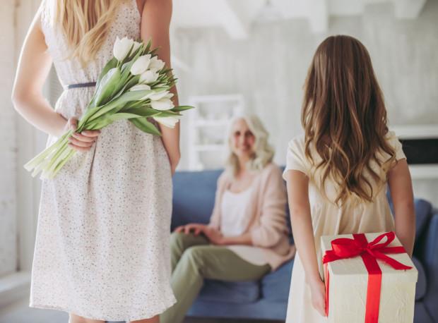 Dzień Matki w Polsce obchodzony jest 26 maja.