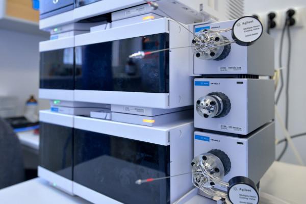 Nowe laboratorium z unikatową aparaturą badawczą za 4,5 mln zł.