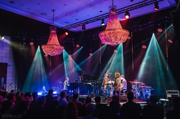 Sopot Jazz Festival powróci w tym roku, ale koncerty odbędą się tylko w Operze Leśnej. Będzie też nowa data: 28-30 sierpnia.