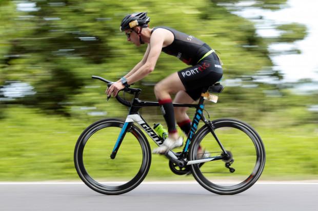 W najbliższą niedzielę organizator triathlonu zaprasza na rywalizację na podjeździe w Gniewinie.