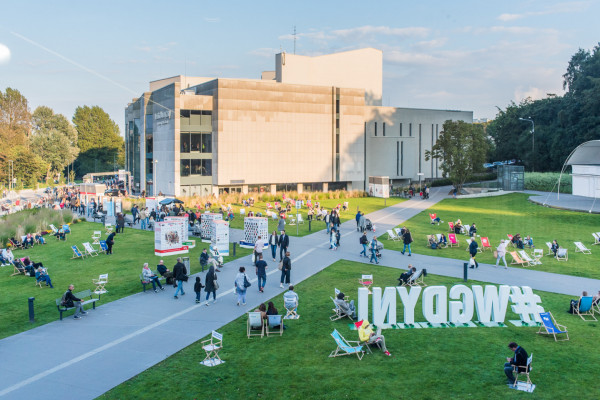Festiwal filmowy w Gdyni odbywał się co roku w drugiej połowie września.