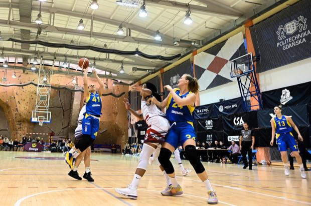 Koszykarskie emocji w meczach kobiet powrócą 12 września.