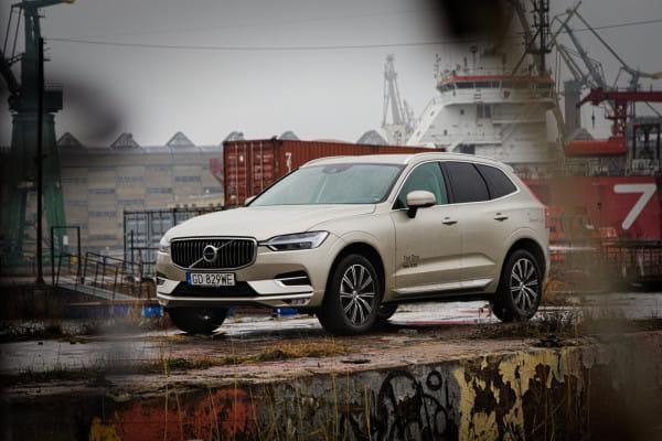 Volvo ma jeden cel: ograniczenie liczby ofiar śmiertelnych w swoich autach do zera.