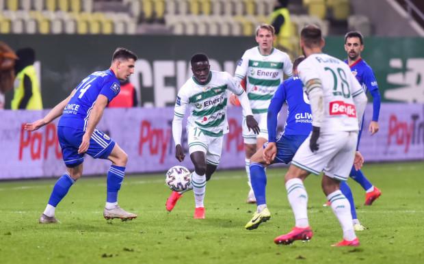 Ze Gomes zdobył gola w pierwszym meczu, który rozpoczął w wyjściowym składzie Lechii. Było to ostatnie spotkanie przed zawieszeniem rozgrywek. Jak Portugalczyk zaprezentuje się po przerwie?