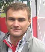 Leszek Blanik startuje do sejmu z list PO z ostatniego 24 miejsca.