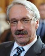 Mecenas Roman Nowosielski chce w senacie walczyć także o los zwierząt.