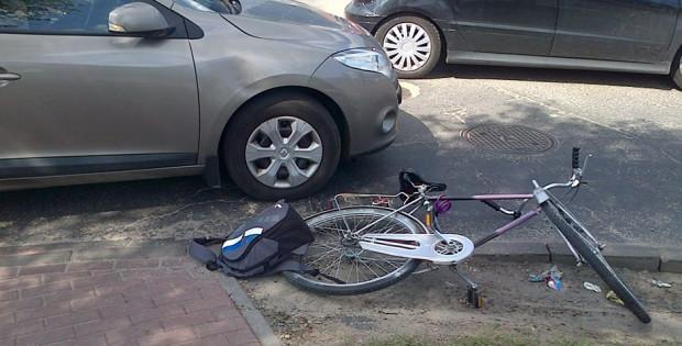 Analiza ma uwzględniać głównie niechronionych użytkowników dróg, a więc rowerzystów, pieszych, dzieci czy motocyklistów.