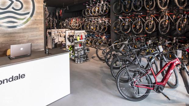 Rowerowe Przymorze to nowe miejsce na kolarskiej mapie Trójmiasta.