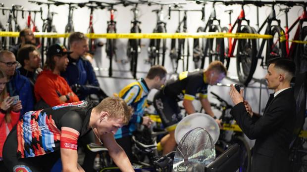 W gdańskim sklepie Dre Rowery ciągle dużo się dzieje.