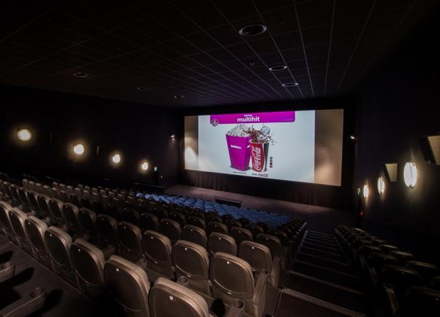 6 czerwca w Trójmieście wznowią działalność niektóre kina. Te spod szyldu Multikina zostaną otwarte jednak w późniejszym terminie.