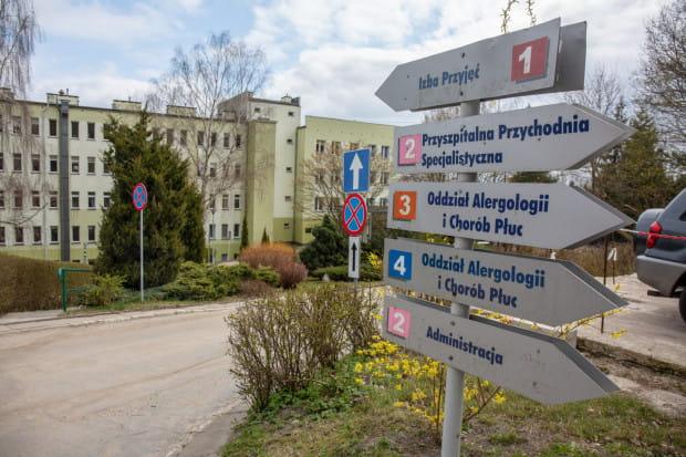 W Szpitalu Dziecięcym Polanki wojewoda zniósł stan podwyższonej gotowości. Oznacza to, że placówka będzie mogła powrócić do normalnego tryby pracy, z zachowaniem reżimu sanitarnego.