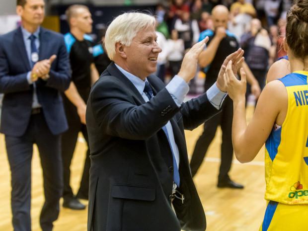 Na początku października 2019 roku, prezes Bogusław Witkowski wraz z koszykarkami Arki Gdynia cieszyli się z awansu do fazy grupowej Euroligi po wygranym dwumeczu z Botas SK. W tym roku również zdeklarował, że żółto-niebieskie są gotowe do gry w tych rozgrywkach.