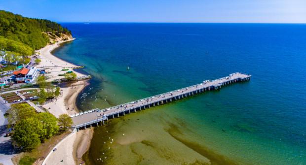 W przyszłym tygodniu molo w Orłowie będzie niedostępne dla spacerowiczów w godzinach przedpołudniowych.