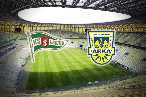 Nowa murawa i puste trybuny. W takiej scenerii rozegrane zostaną 44. derby Trójmiasta Lechia Gdańsk - Arka Gdynia. Początek 31 maja, godzina 17:30.