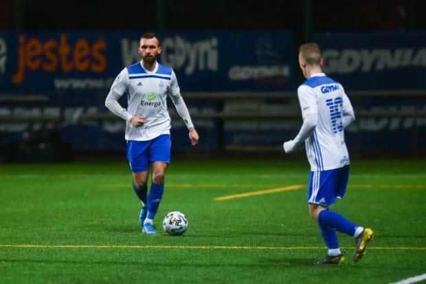 Bałtyk Gdynia utrzymał się w przedwcześnie zakończonym sezonie. W lipcu stanie jednak jeszcze do walki o Puchar Polski na Pomorzu.