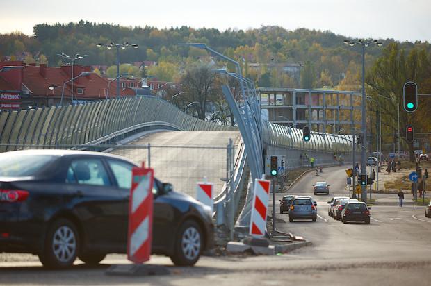W budżecie Gdańska władze miasta zabezpieczyły 15 mln zł na ewentualne przegrane procesy sądowe. Spory dotyczą m.in. budowy Trasy Słowackiego.