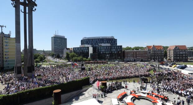 W ubiegłym roku obchody rocznicy 4 czerwca przyciągnęły tłumy. Jak będzie w tym roku?