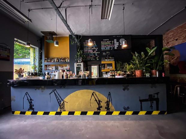Pub Loft w Gdańsku