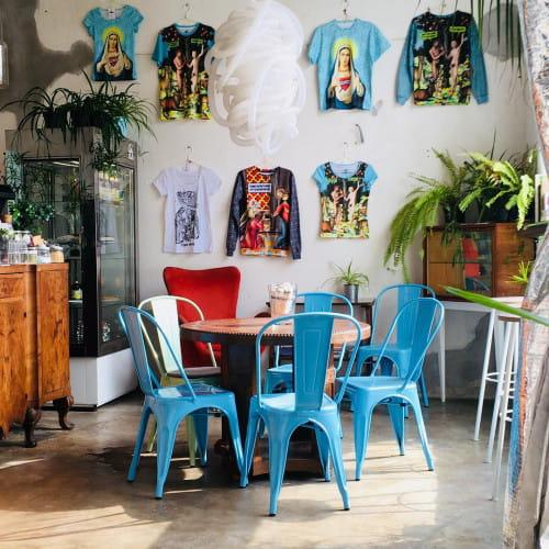 Kawiarnia Las dolnysopotpółnoc w Sopocie