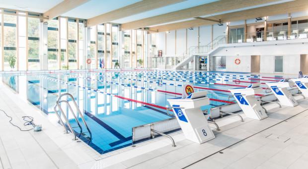 Choć pływalnie można otwierać już od 6 czerwca, większość obiektów w Trójmieście czeka przynajmniej do połowy miesiąca.