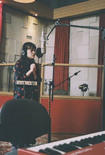 Trwają prace nad nowym, debiutanckim albumem.