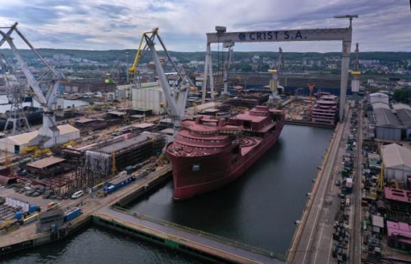 Odbiorcą finalnym jest francuska firma Nexans Subsea Operations AS.