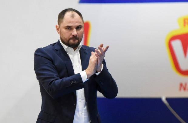Wojciech Szawarski poprowadzi koszykarki Politechniki w sezonie 2020/21.