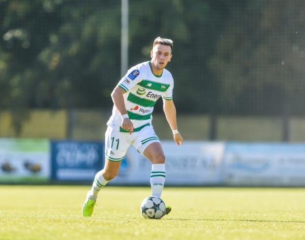 Jaroslav Mihalik może zagrać przeciwko Cracovii, z której dla Lechii Gdańsk zostanie wypożyczony na kolejny rok.