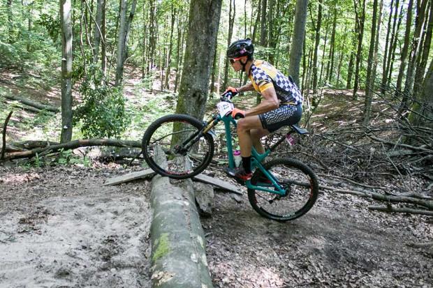 LOTTO MTB Energy to cztery dni rowerowych atrakcji na Kaszubach.