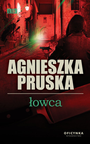 """Na serię z Barnabą Uszkierem składa się 5 tomów: """"Literat"""", """"Żeglarz"""", """"Hobbysta"""", """"Spadkobierca"""" i """"Łowca""""."""