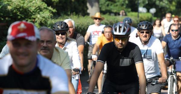 Wzorem innych europejskich miast Gdańsk wprowadza udogodnienia dla pieszych i rowerzystów.