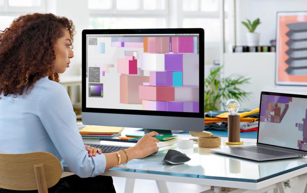 Czy drogie myszki i klawiatury rzeczywiście zwiększają komfort pracy? Przekonaliśmy się o tym na przykładzie sprzętu od Logitech