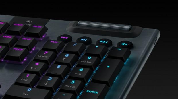 Droższe klawiatury to wysoka jakość wykonania, doskonałe przełączniki oraz ergonomia