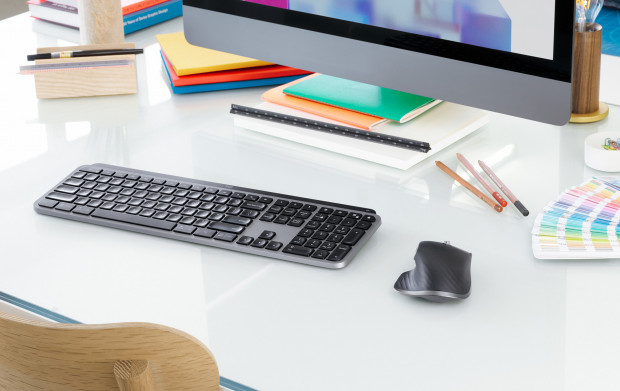 Klawiatury nożycowe to odpowiedniki modeli laptopowych. Tak niskiego profilu nie zagwarantuje żaden model mechaniczny.