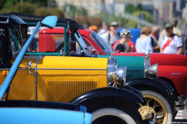 W tym roku Automobilklub Morski nie będzie świętował swoich urodzin na skwerze Kościuszki.