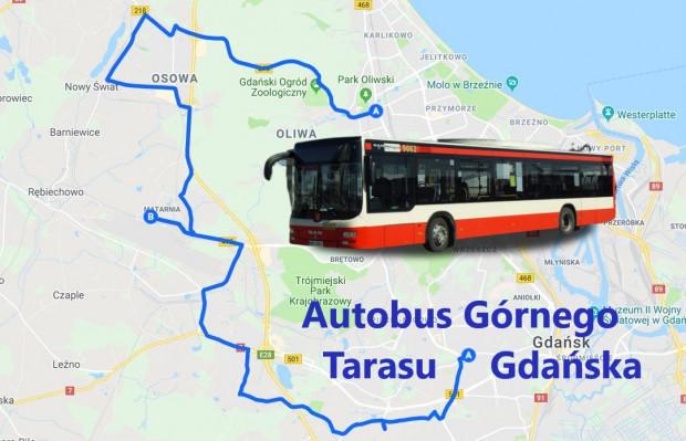 W pierwszej kolejności członkowie nowej inicjatywy chcą powalczyć o nową linię autobusową, która połączy ich dzielnice.